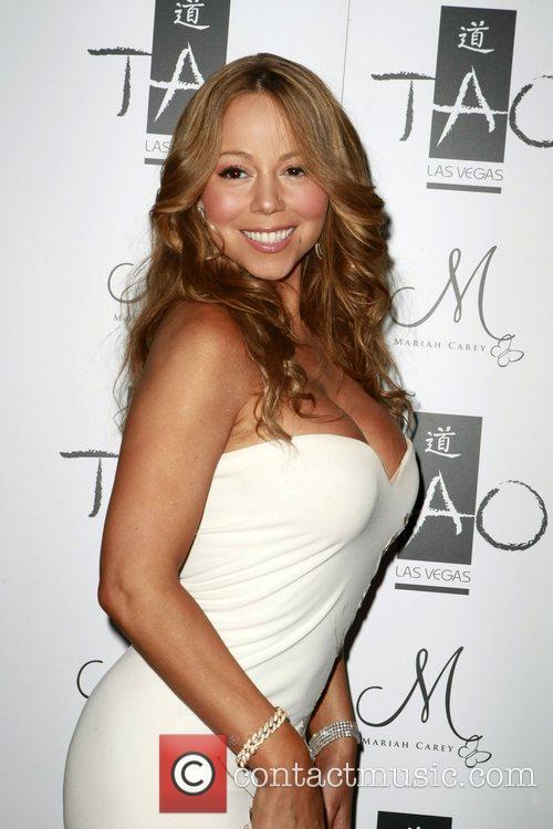 Mariah Carey and Eve 17