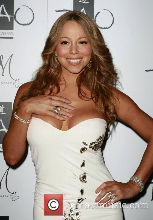 Mariah Carey and Eve 22