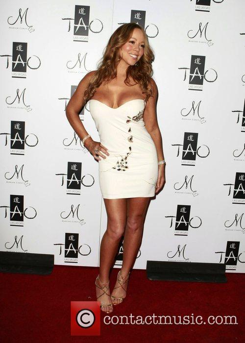 Mariah Carey and Eve 14