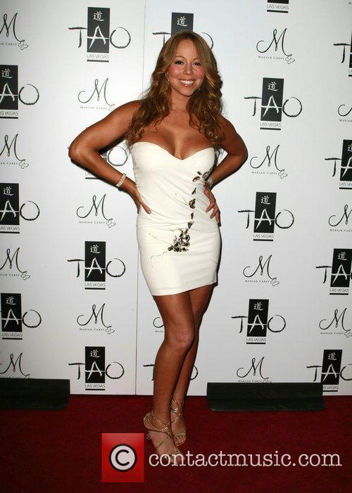 Mariah Carey and Eve 18