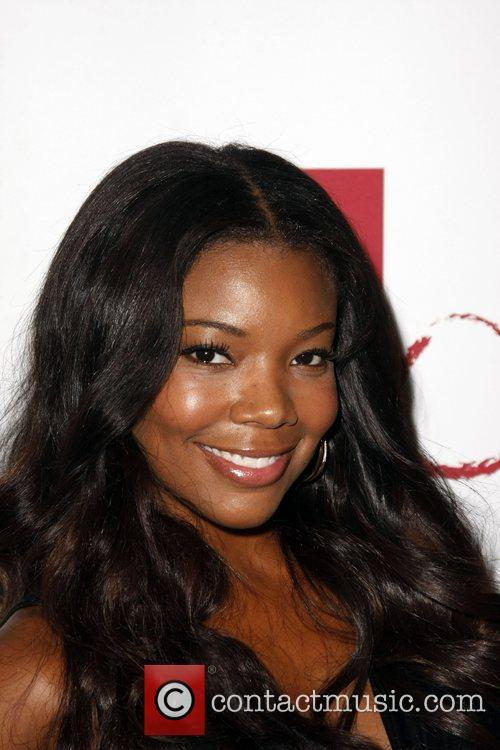 Gabrielle Union hosts a night at Tao night...