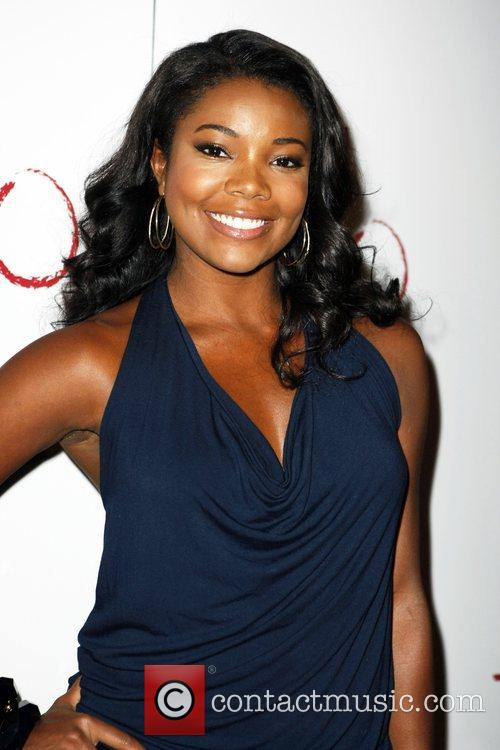 Gabrielle Union at 'Tao 2nd Anniversary Party' --...