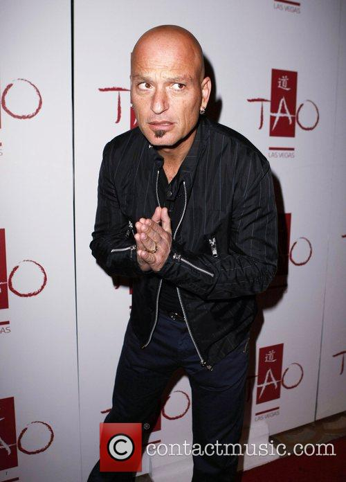 Howie Mandel  at 'Tao 2nd Anniversary Party'...