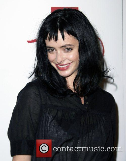 Krysten Ritter at 'Tao 2nd Anniversary Party' --...