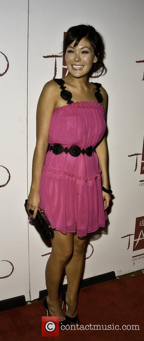 Lindsay Price Tao Beach Star Studded Weekend official...