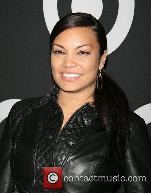 Egypt Target celebrates Chris Brown's sophomore album release...