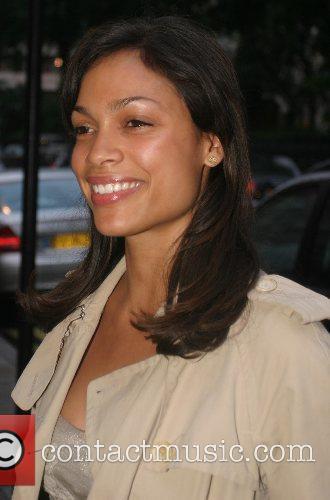 Rosario Dawson 1