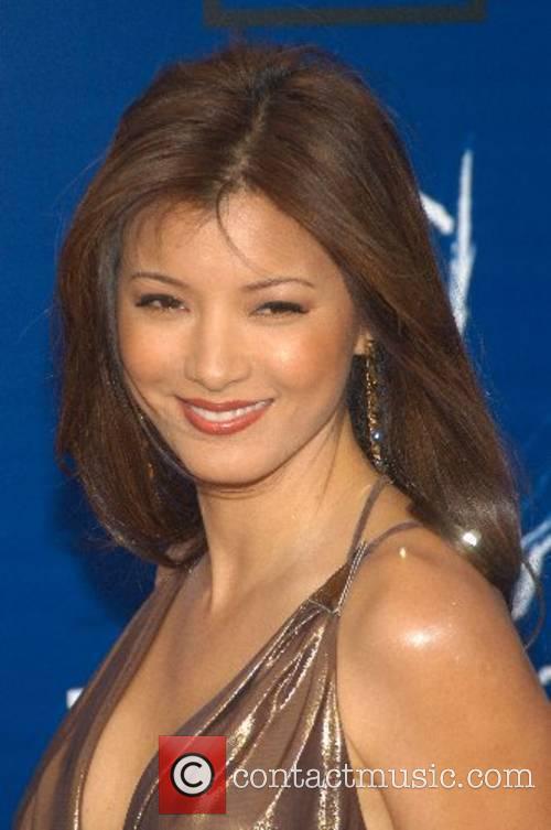 Kelly Hu 2007 Taurus World Stunt Awards held...