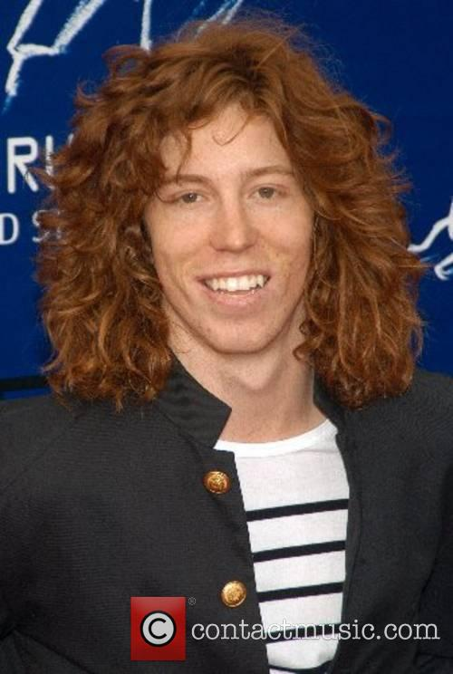 Shaun White Large Picture