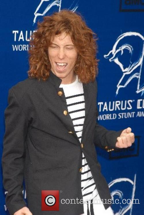 Shaun White 2007 Taurus World Stunt Awards held...