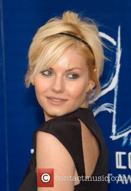 Elisha Cuthbert  2007 Taurus World Stunt Awards...