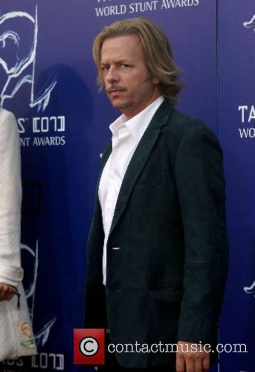 2007 Taurus World Stunt Awards held at Paramount...