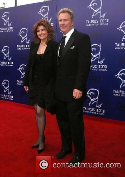 Morgan Brittany and Jack Gill 2007 Taurus World...