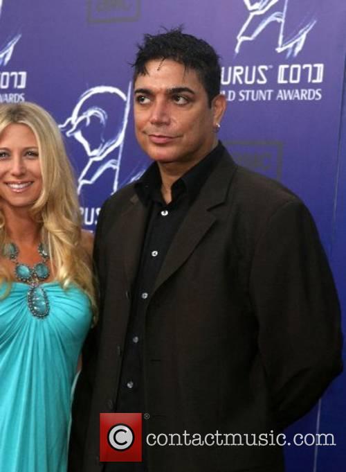 Michael DeLorenzo 2007 Taurus World Stunt Awards held...
