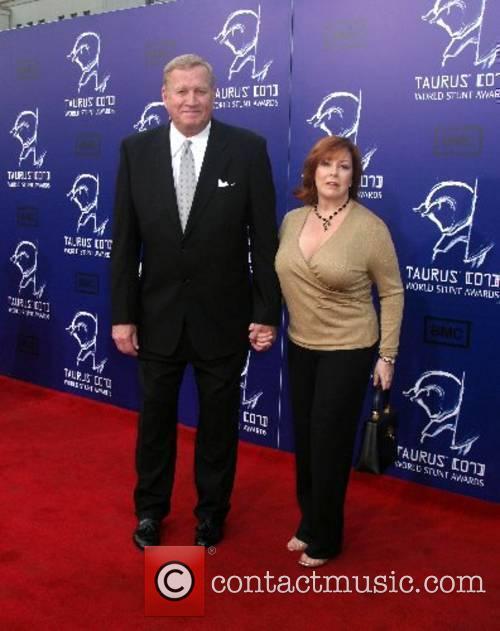 Ken Howard and Linda Fetters 2007 Taurus World...