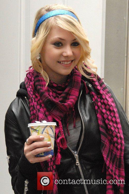 Taylor Momsen 12