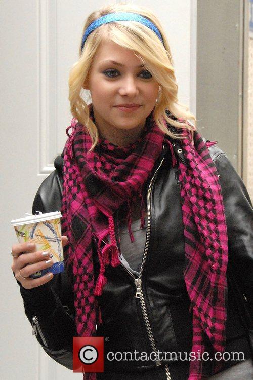 Taylor Momsen 11