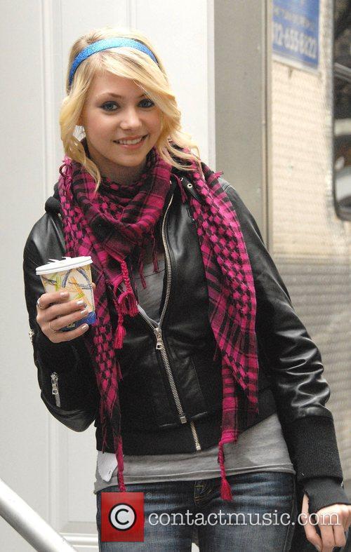 Taylor Momsen 3