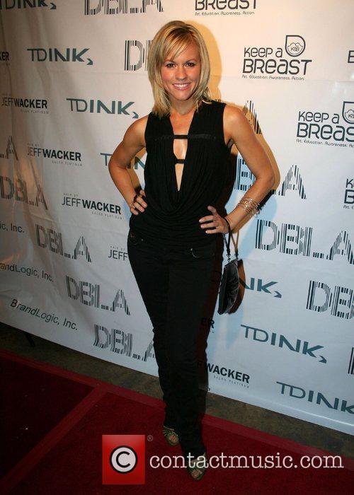Heather Marie Marsden Tdink Magazine's 2nd Annual Fashion...