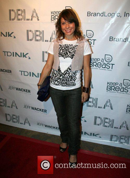 Isabelle Bazan Tdink Magazine's 2nd Annual Fashion Walk-Off...