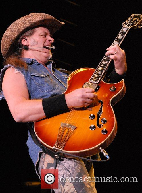 Ted Nugent 12