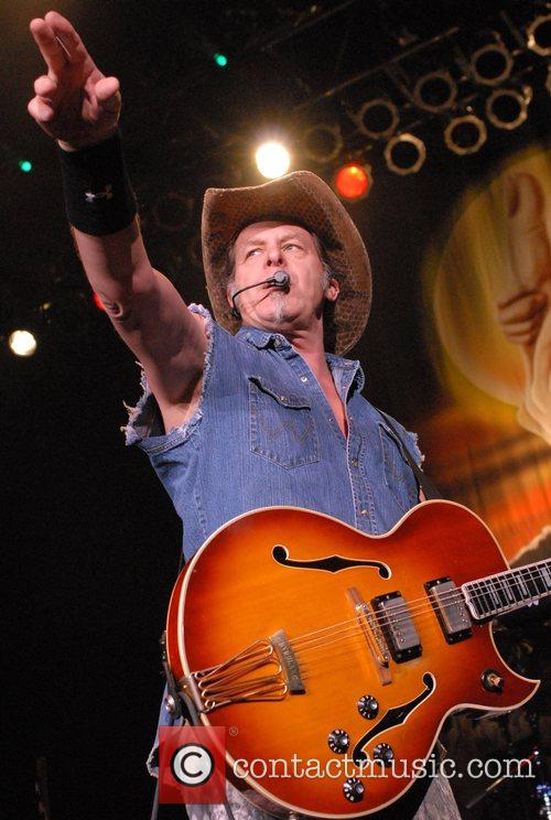 Ted Nugent 14