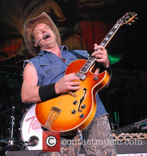 Ted Nugent 15