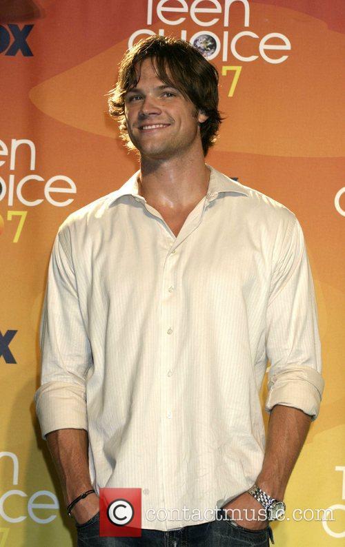Teen Choice 2007 awards - Press Room at...
