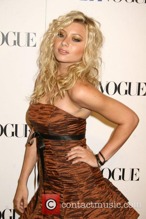 Alyson Michalka aka Aly Michalka Teen Vogue Young...