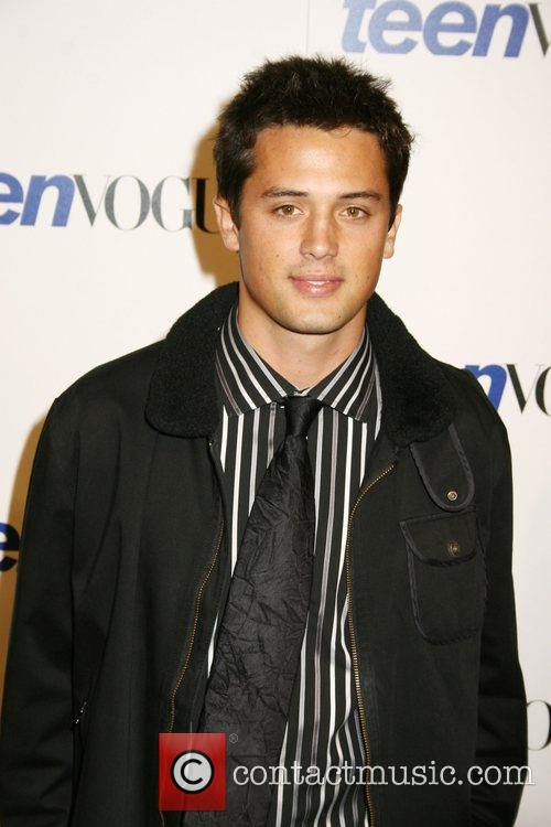 Stephen Colletti Teen Vogue Young Hollywood Party held...