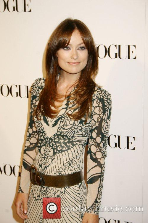Olivia Wilde Teen Vogue Young Hollywood Party held...
