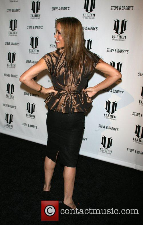Michael Michele and Venus Williams 3