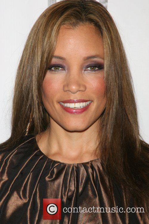 Michael Michele - Launch party at Tejune to celebrate ...
