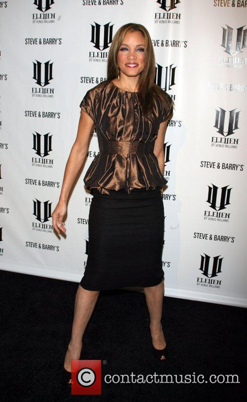 Michael Michele Launch party at Tejune to celebrate...