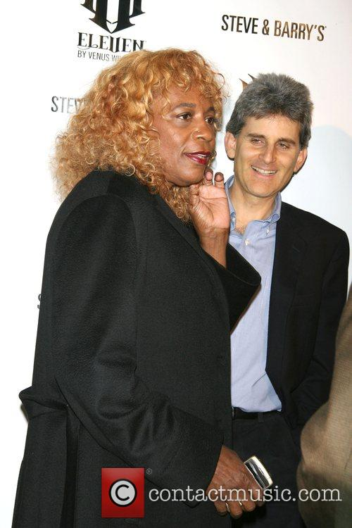 Oracene Price and Steve Launch party at Tejune...