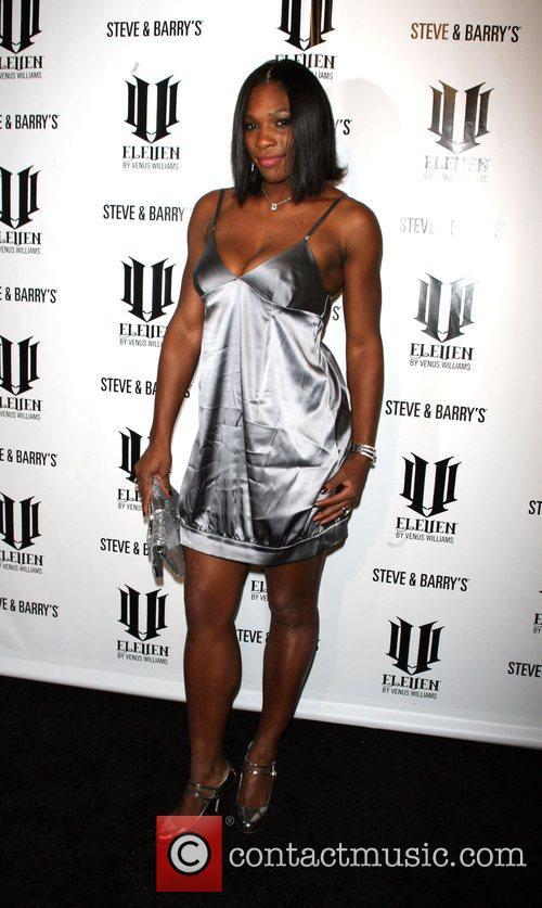 Serena Williams and Venus Williams 1