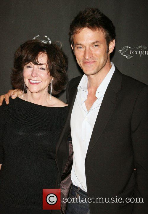 Gillian Rothenberg and Adam Rothenburg 7th Annual Tribeca...