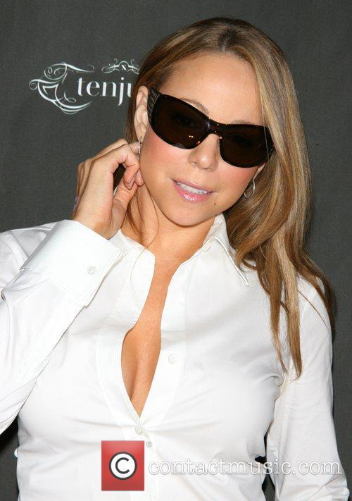 Mariah Carey, Tribeca Film Festival