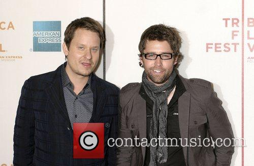 7th Annual Tribeca Film Festival - premiere of...