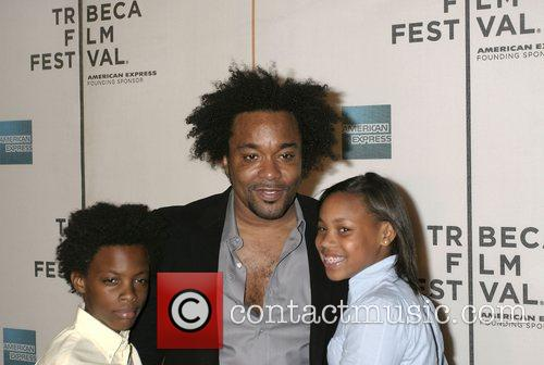 Lee Daniels (Producer) and Guests  7th Annual...