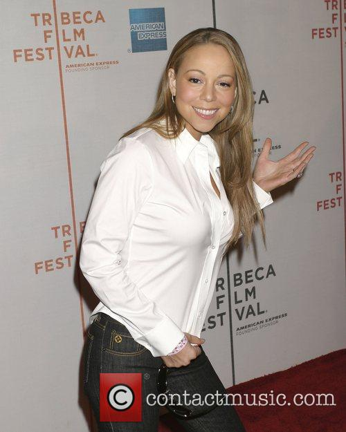 Mariah Carey 39