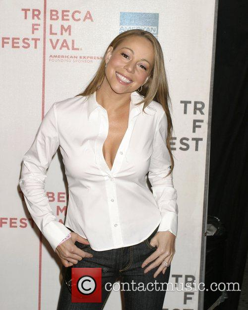 Mariah Carey 37