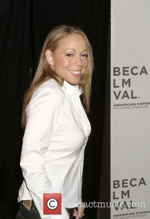 Mariah Carey 36
