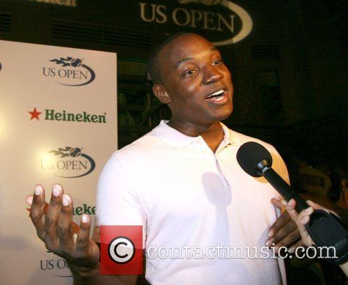 2007 USA Open kick-off party sponsored by Heineken...