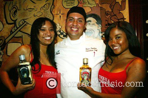 Mexico's Most Respected Tequila Brand Tequila Herradura Hosted A Four Course Tequila Dinner 6