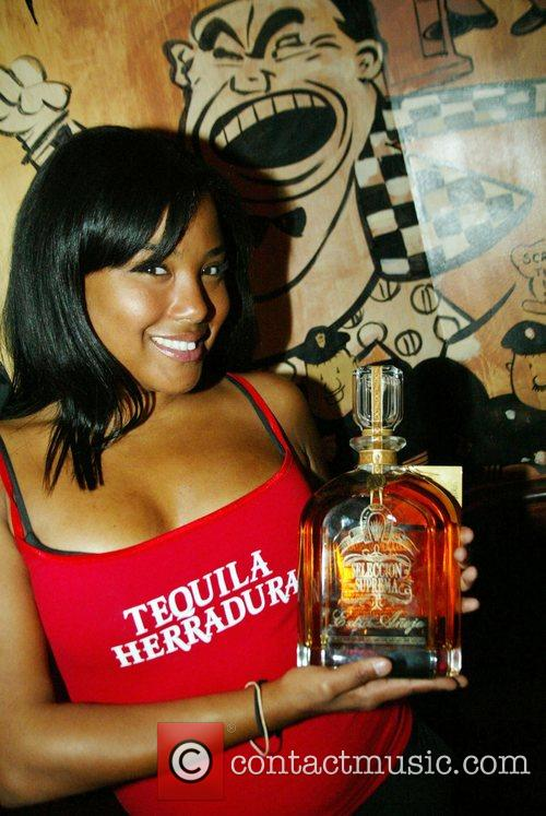 Mexico's Most Respected Tequila Brand Tequila Herradura Hosted A Four Course Tequila Dinner 9