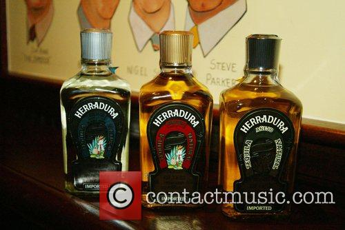 Mexico's Most Respected Tequila Brand Tequila Herradura Hosted A Four Course Tequila Dinner 3