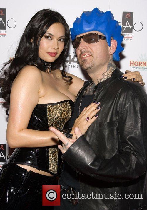 Tera Patrick and Las Vegas 6