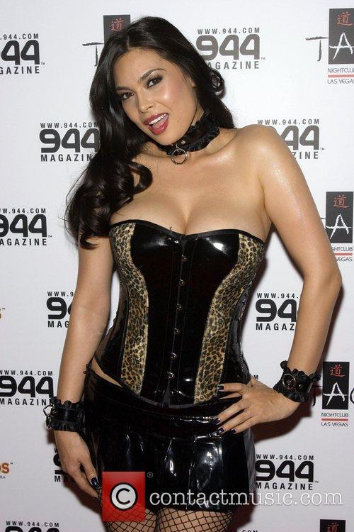 Tera Patrick and Las Vegas 5