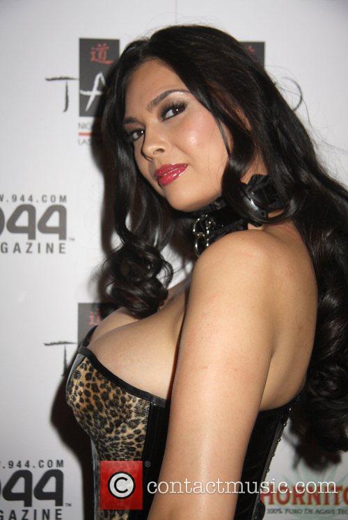 Tera Patrick and Las Vegas 9